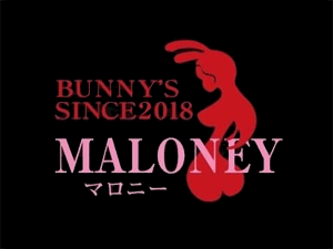BUNNY'S BAR MALONEY(マロニー)